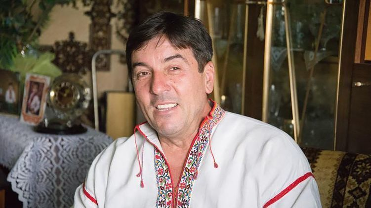 Юрий Владимирович Тимошенко
