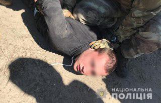 Денис Черевніченко сяде надовго: хто він і як убив копа