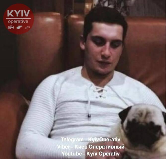 Денис Черевніченко