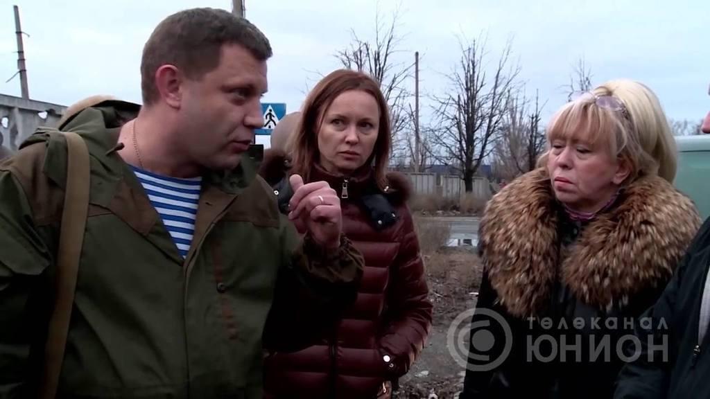 """Наиль Курамшин: что за """"военный"""" поддержал Зеленского и как он связан с ДНР"""