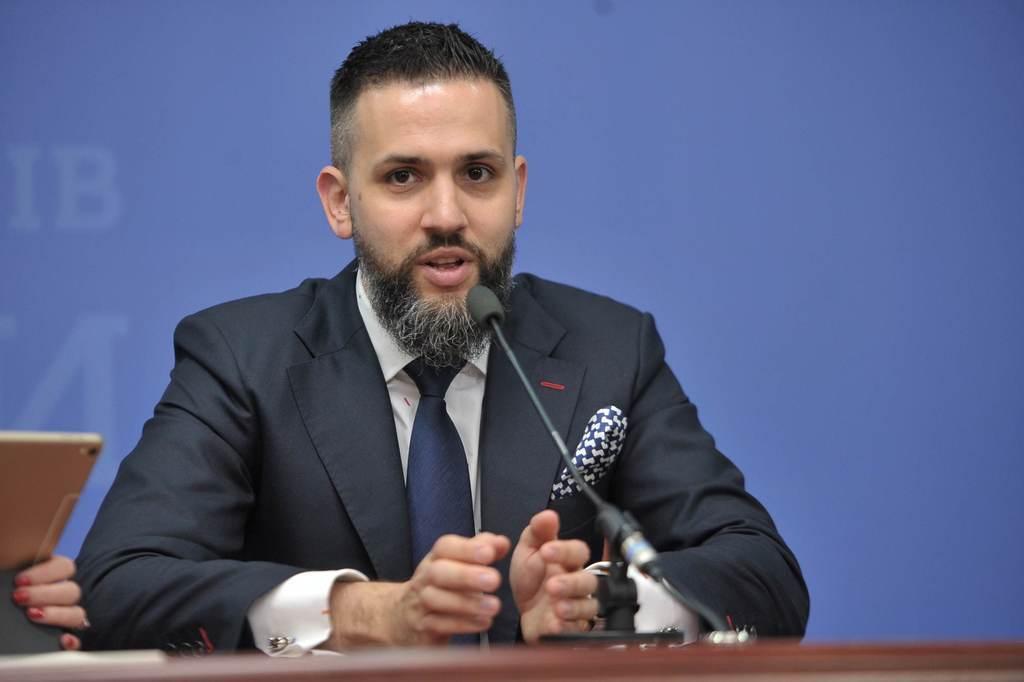 Максим Нефедов: кто он, фото, какие имеет шансы стать новым главой таможни