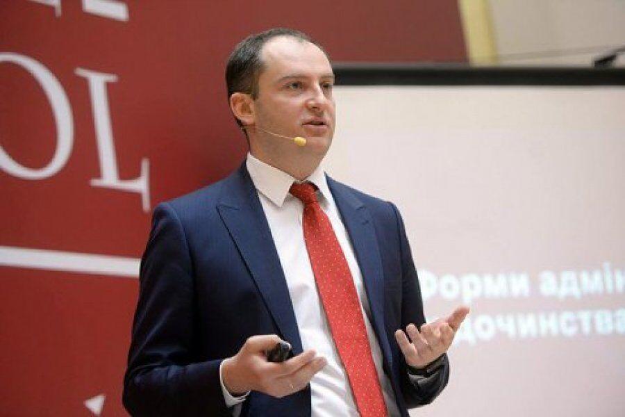 Сергій Верланов: хто за ним стоїть і чому він не має права стати главою податкової служби