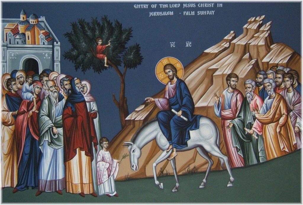 Вербное воскресенье 2019: суть праздника, запреты, оригинальные поздравления