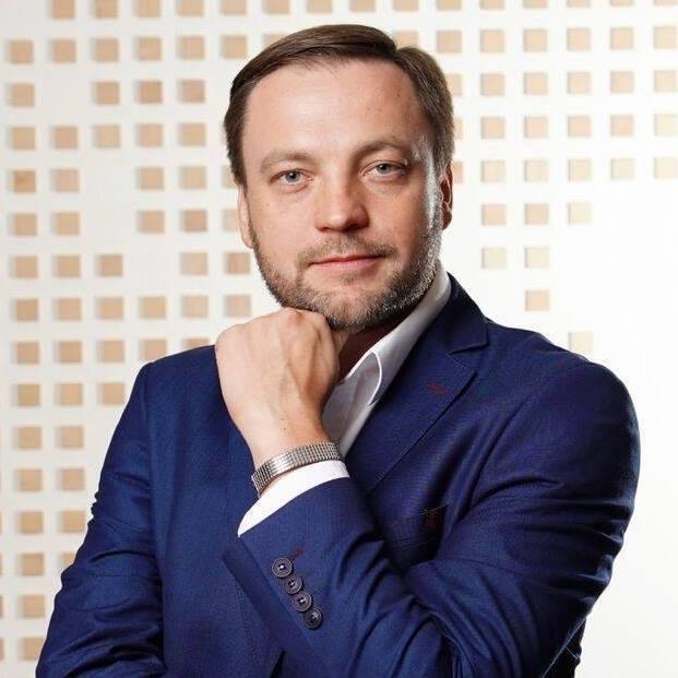 """Денис Монастирський: хто він і що про нього сказав Зеленський на шоу """"Право на владу"""""""