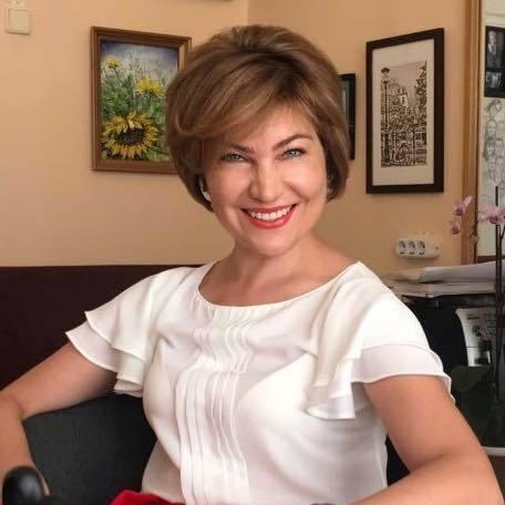 Ірина Венедиктова: хто вона і як радниця Зеленського ганьбилася знаннями