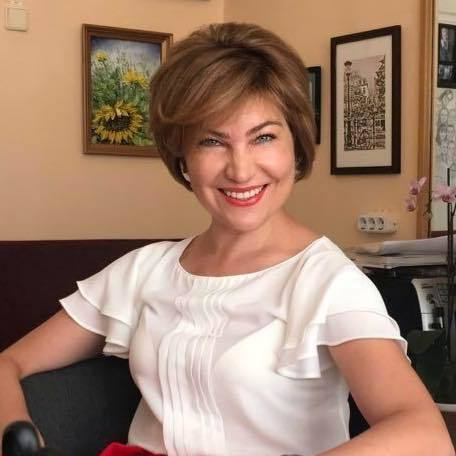 Ирина Венедиктова: кто она и как советница Зеленского позорилась знаниями