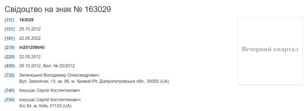 Сергей Ионушас: кто он и что делает для Зеленского