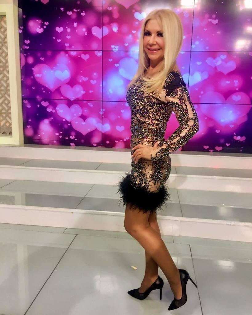 Людмила Балан