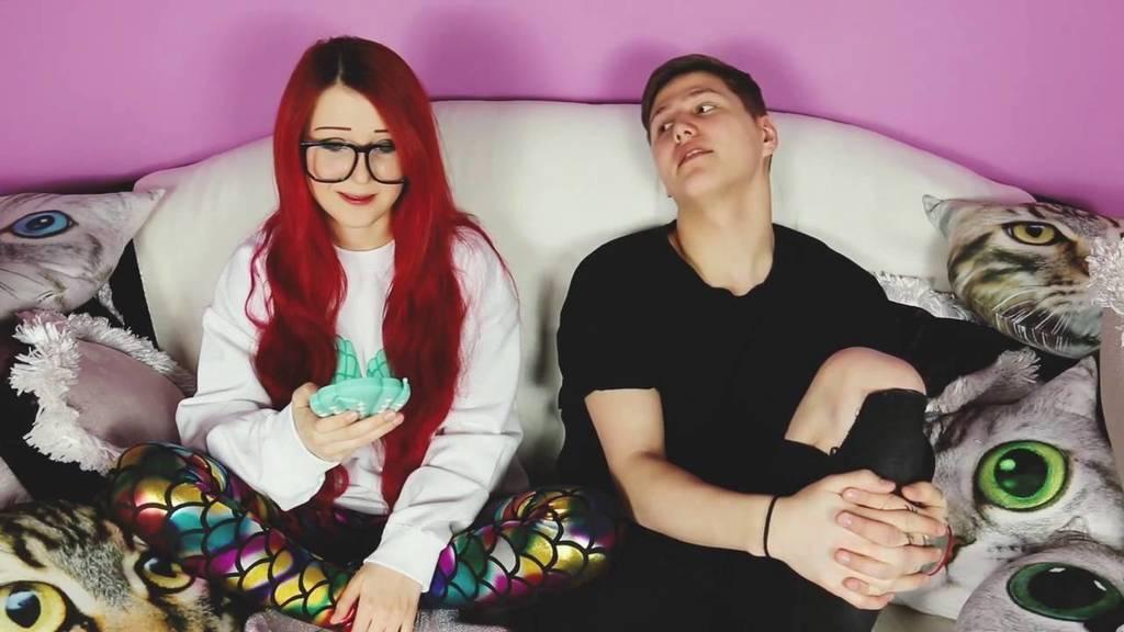 Анастасія Шпагіна і Руслан Тушенцов