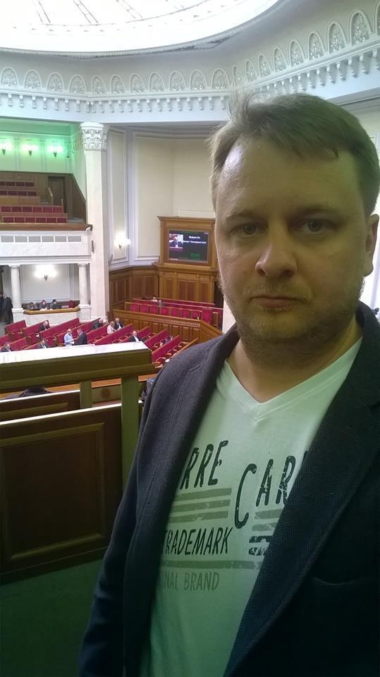 Андрей Хилько