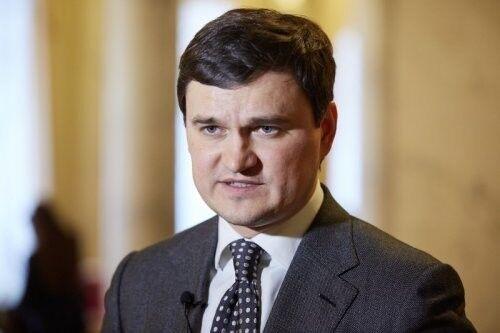 Валерий Писаренко: кто инициатор отставки Парубия и при чем тут Зеленский