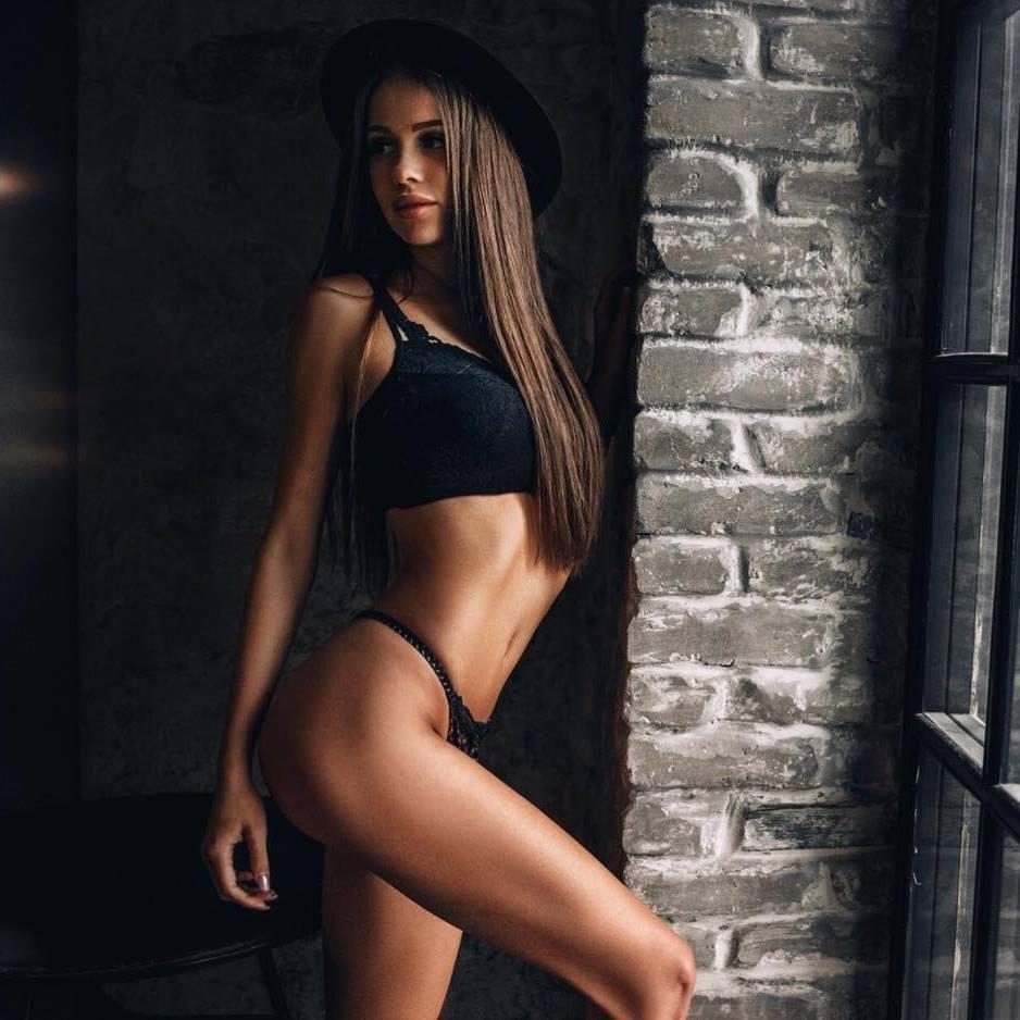 Алена Шинкарева: сексуальные фото фигурантки дела Кокорина и Мамаева