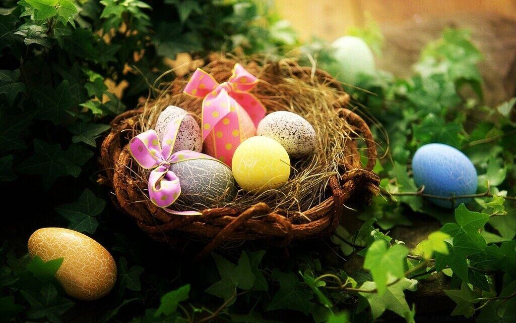 Воскресение Христово 2019: как провести день, запреты, оригинальные поздравления