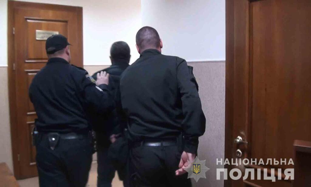 Суд звільнив підозрюваного в контрабанді великої партії наркотиків