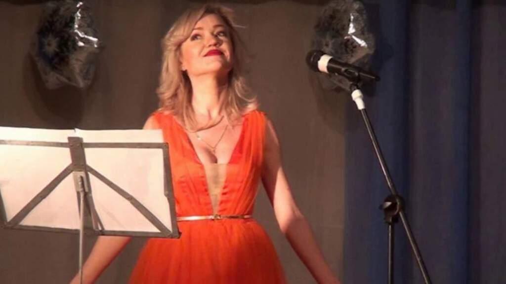 Что пела Юлия Матвеева и где ее фото в молодости