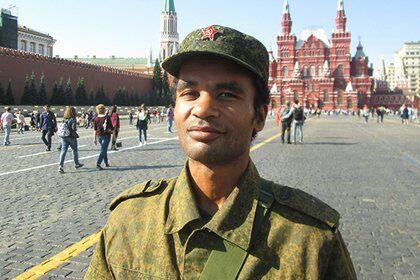 Черный Ленин - Бенесса Айо