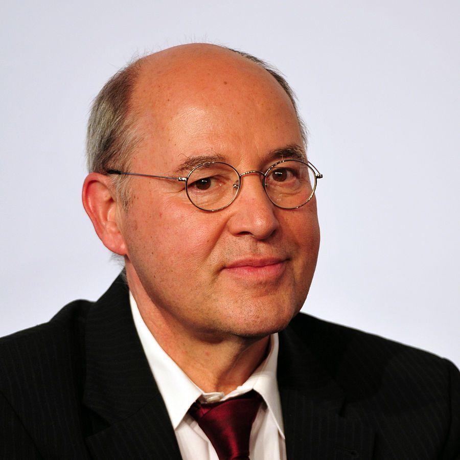 Грегор Гизи