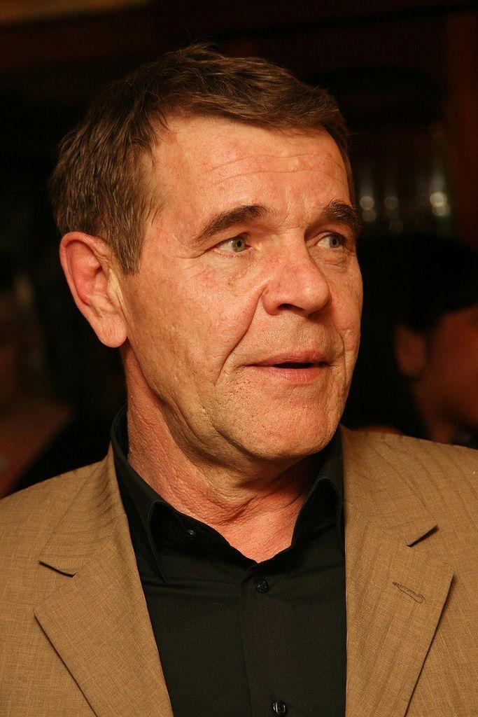 Алексей Булдаков умер. У него остался сын Иван: как он выглядит, фото