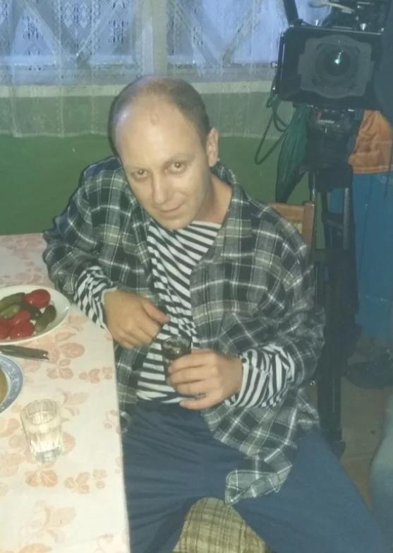 Владислав Кирякулов в Сватах