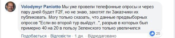 Зеленский ушел в еще больший отрыв от Порошенко: в сеть слили свежий рейтинг