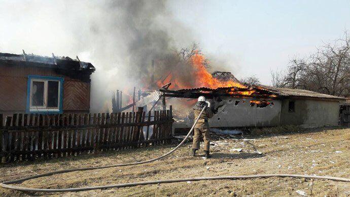 Українці палять траву і гинуть: як трапилася чергова смерть