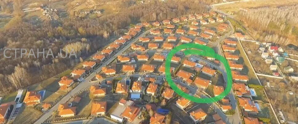 Где живет Зеленский: новые фото и видео
