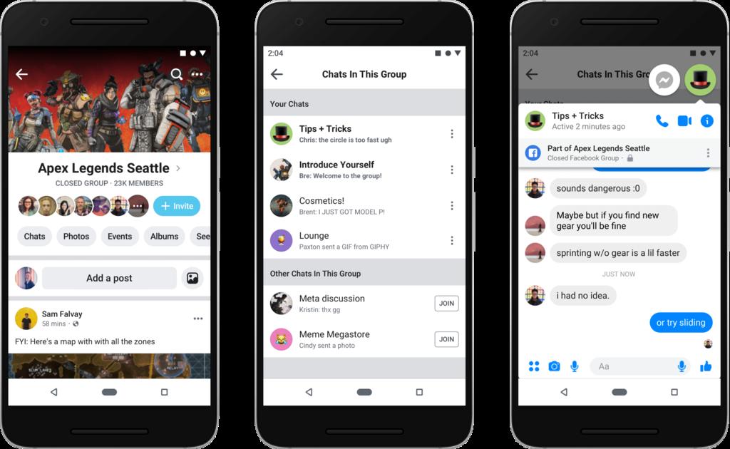 Новий дизайн Facebook: як зміниться зовнішній вигляд і що чекає користувачів