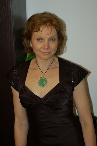 Марина Федоренкова: как выглядит первая жена Сергея Доренко, фото