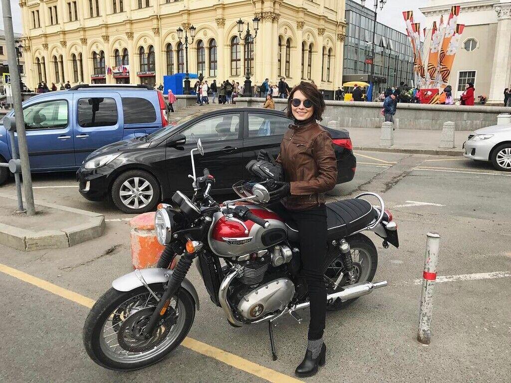 Юлия Силявина: кто она, как жена Сергея Доренко перенесла его смерть