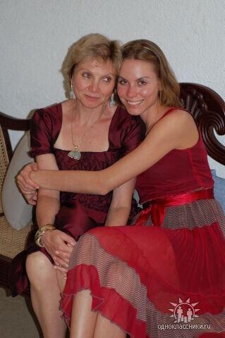Марина и Екатерина Доренко