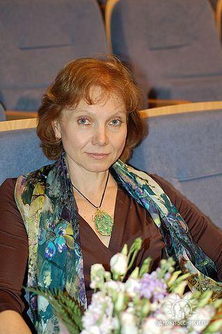 Марина Федоренкова: як виглядає перша дружина Сергія Доренка, фото