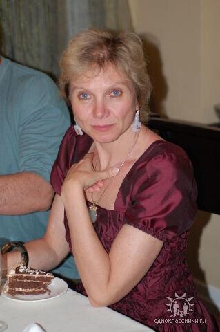 Марина Доренко (Федоренкова)