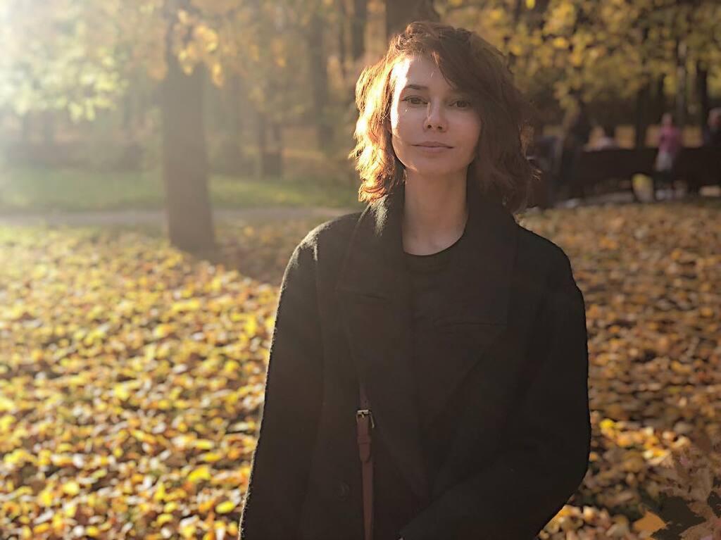 Юлия Доренко