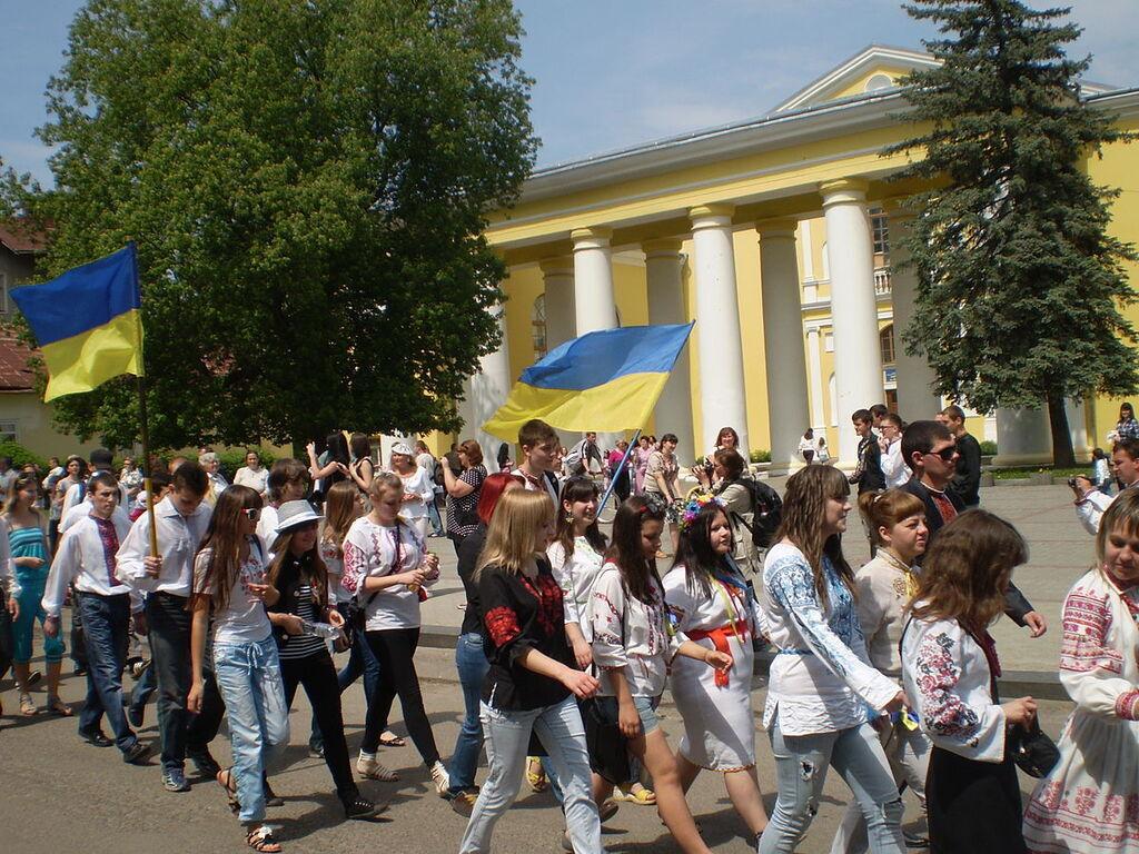 Когда Украина празднует День вышиванки в 2019 году: история и традиции