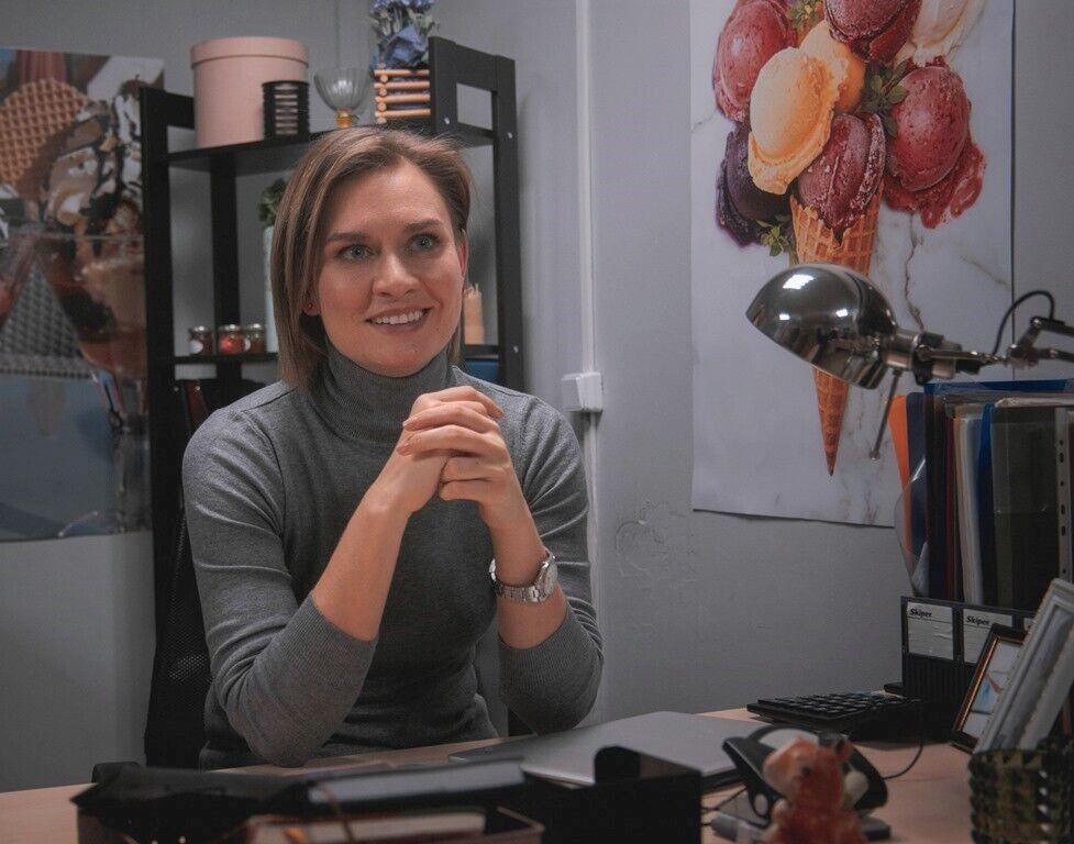 Солона карамель: опис та відгуки, дивитися серіал онлайн
