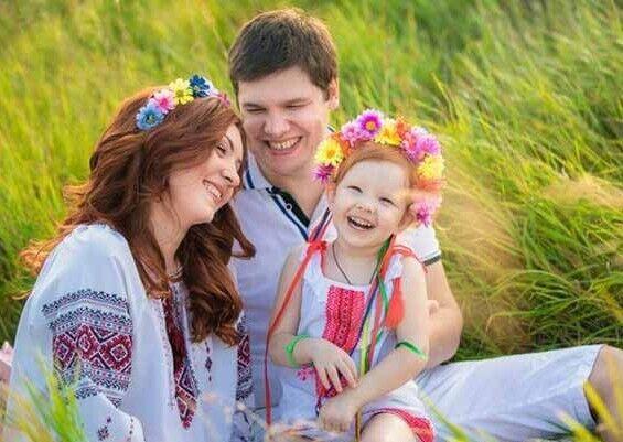 День семьи: картинки и открытки для поздравления