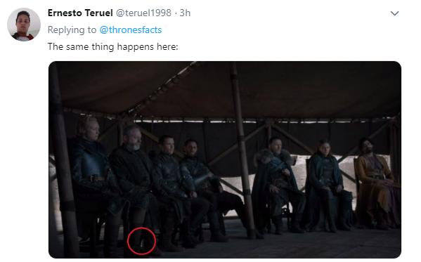 """""""HBO взагалі пох*й"""": в """"Грі престолів"""" знайшли нові ляпи"""