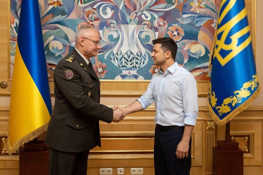 Руслан Хомчак: хто він, як пов'язаний з Іловайськом і Зеленським, фото