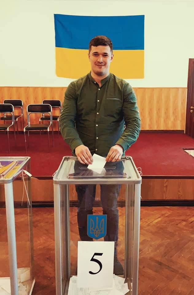 Михайло Федоров: хто він і що йому доручив Зеленський, фото