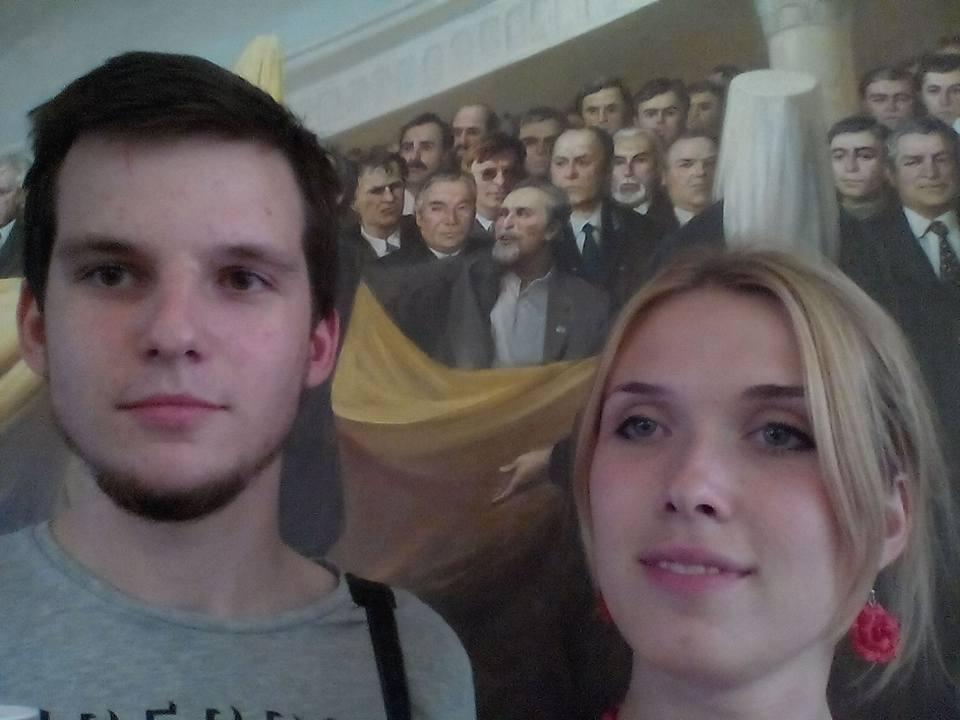 """Юрій Смирнов: хто він і як його """"побив Зеленський"""", фото"""