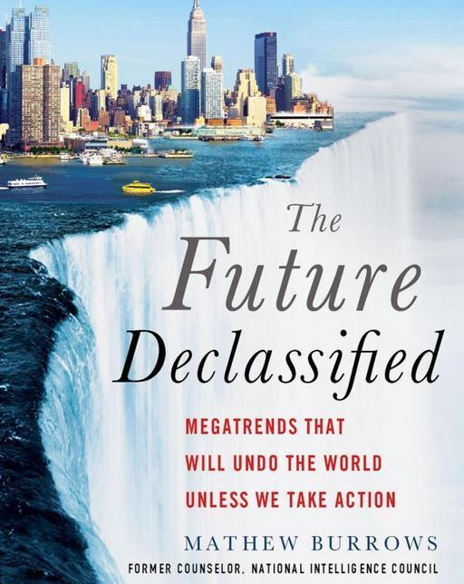 The Future, Declassified: в промові Зеленського на iForum знайшли плагіат