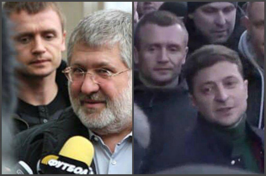 Максим Донец: как он связан с Коломойским и какую должность получил от Зеленского