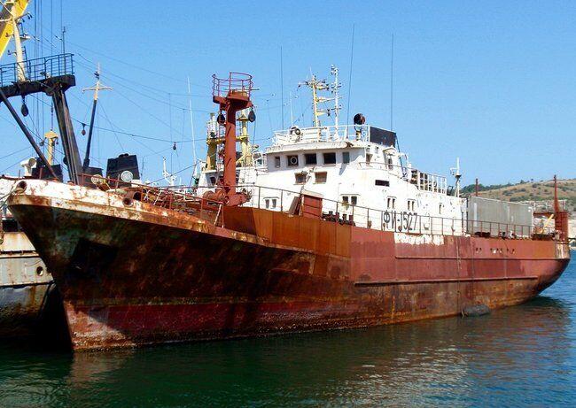 Людей Порошенко поймали на обмане с новым украинским военным кораблем