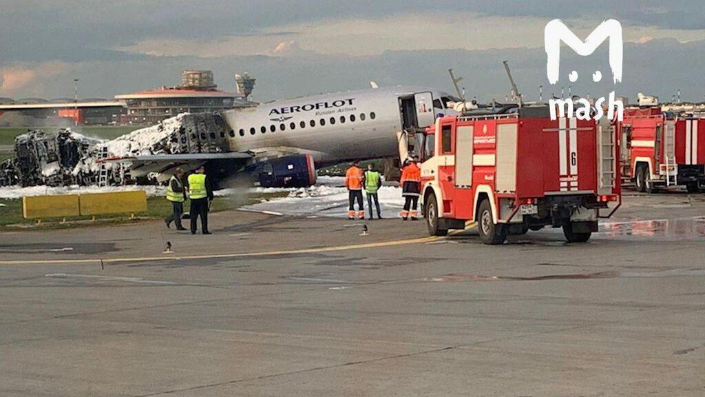 SSJ 100 погубило импортозамещение: причины и все детали аварии в Шереметьево