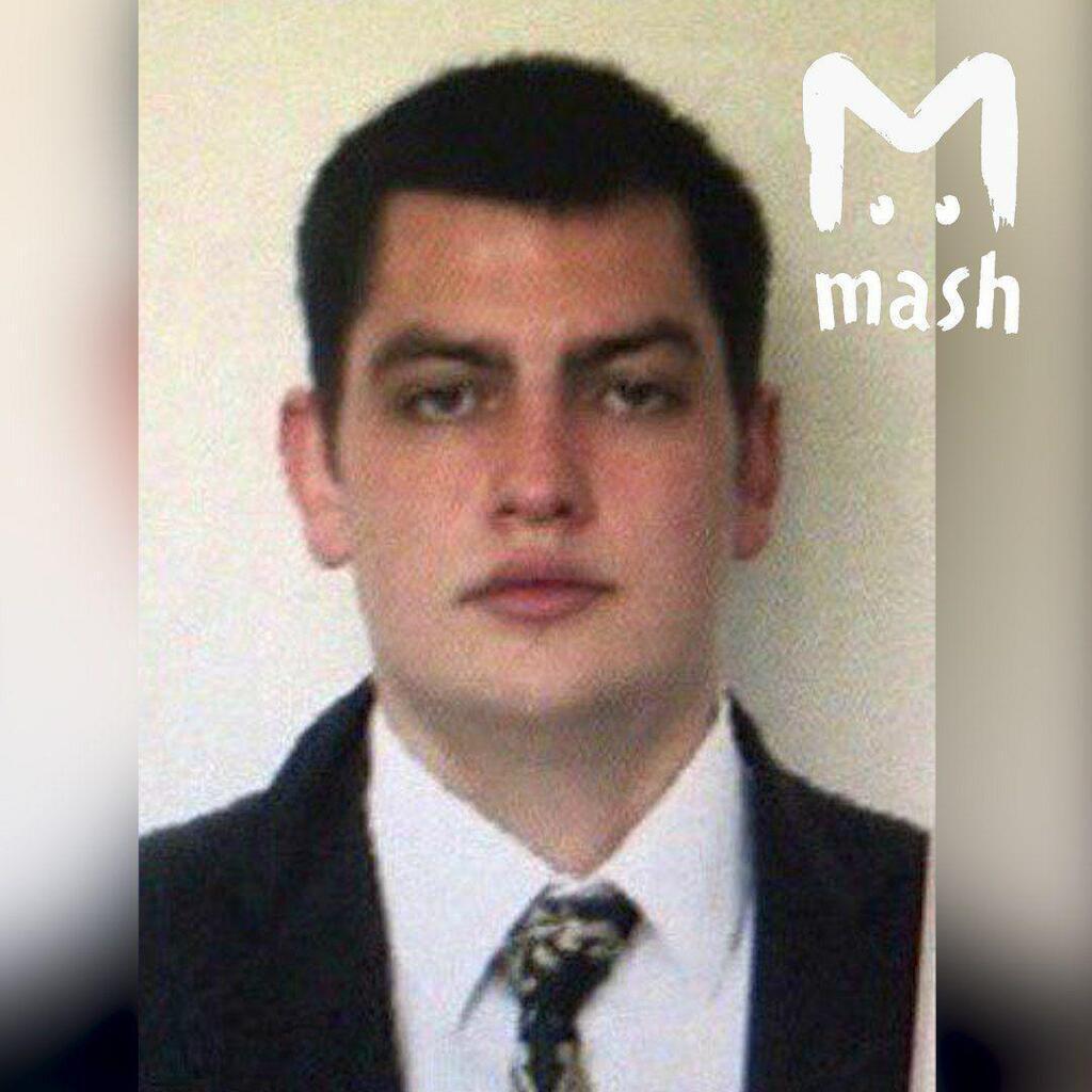 Максим Моісеєв