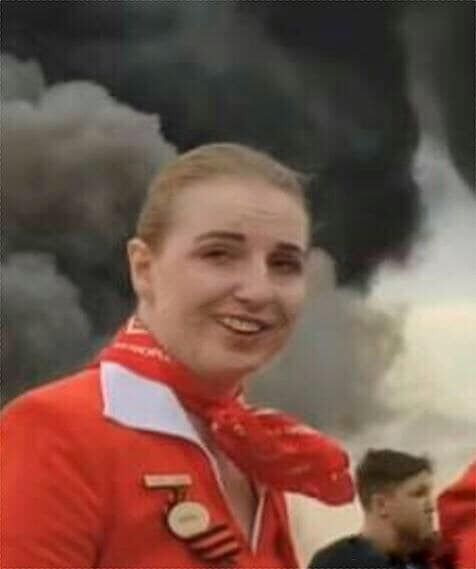 Нюанс на видео с первыми минутами после посадки SSJ 100 покоробил ряд украинцев