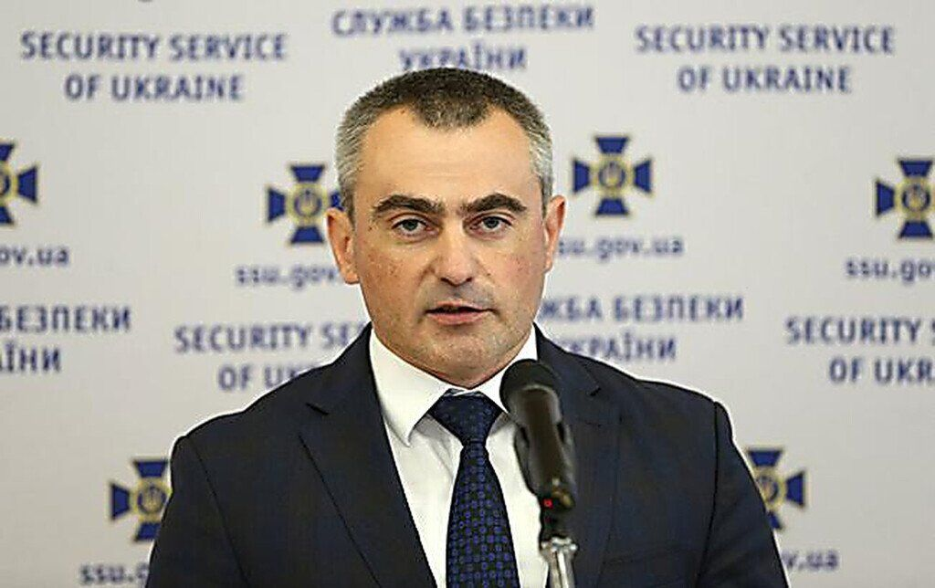 Виктор Кононенко