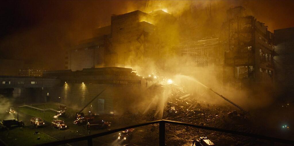 """Рейтинговый сериал """"Чернобыль"""" от HBO, описание, отзывы и трейлер"""