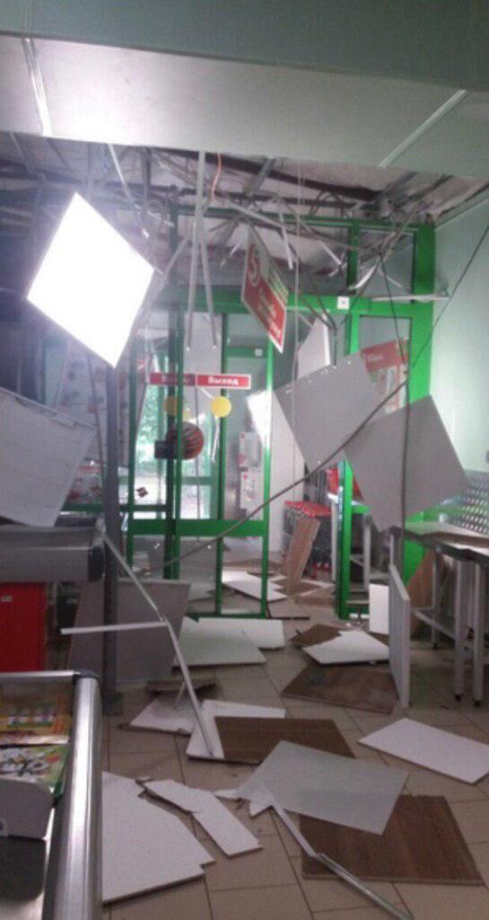 Взрыв на заводе боеприпасов в Дзержинске: что случилось и видео с места
