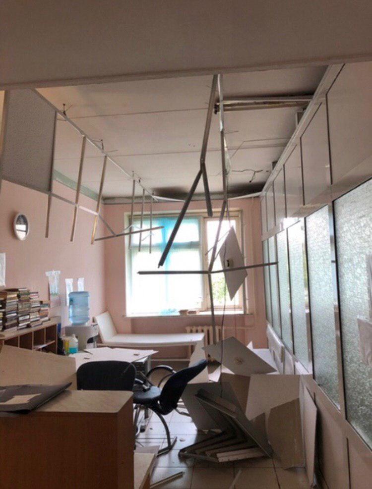Вибух на заводі боєприпасів в Дзержинську: що сталося і відео з місця
